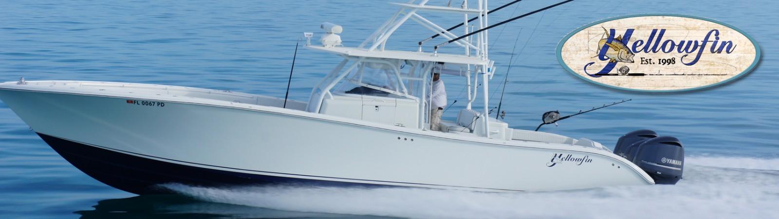 yellowfin-yachts